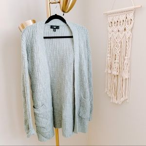 Mossimo Supply Co Knit Cardigan